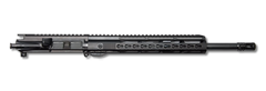 "AR-15 Blemished Upper Assembly - 16"" / 7.62 X 39 / 1:10 / 12"" Hera Arms Keymod AR-15 Handguard / Rail"