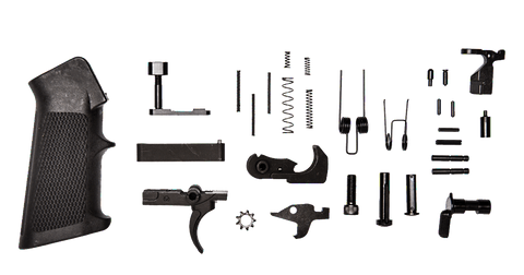 AR-15 Lower Parts Kit, Lower Kit - CBC INDUSTRIES