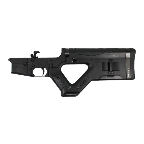 AR-15 Lower - CBC Industries Complete Lower / Hera Arms CQR Buttstock, Lower - CBC INDUSTRIES