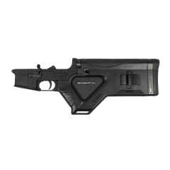 AR-15 Lower - CBC Industries Complete Lower / Hera CQR Buttstock / Featureless