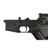 AR-15 Lower - CBC Industries Complete Lower / Hera CQR Buttstock / Featureless, Lower - CBC INDUSTRIES