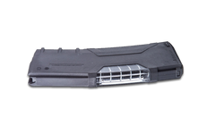 AR-15 Magazine - 30 Round / Transparent Window / Hera Arms GEN2 / Black