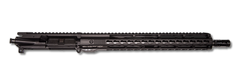 "AR-15 Upper Assembly - 16"" / 5.56 x 45 / 15"" Hera Arms Keymod AR-15 Handguard / Rail - CBC INDUSTRIES"