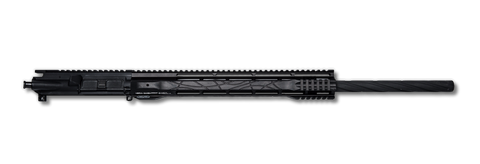 "AR-15 Upper Assembly - 24"" / .223 