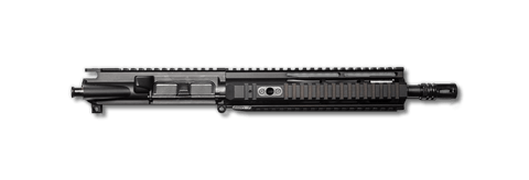 "AR-15 Blemished Upper Assembly - 10.5"" / 300 AAC / 1:7 / 9"" Hera Arms IRS AR-15 Handguard / Rail, Blemished - CBC INDUSTRIES"