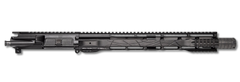 "AR-15 Upper Assembly - 14.5"" / 5.56 X 45 / 15"" Hera Hybrid Grip / Pinned & Welded / AR-15 Handguard / Rail - CBC INDUSTRIES"