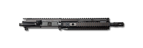 "AR-15 Upper Assembly - 10.5"" / 300 AAC / 9"" Hera Arms Quad AR-15 Handguard / Rail - CBC INDUSTRIES"