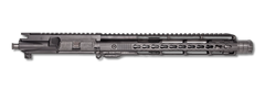 "AR-15 Upper Assembly - 10.5"" / 300 AAC BLK / 12"" Hera Arms Keymod Handguard / Rail / Linear Compensator - CBC INDUSTRIES"