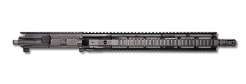 "AR-15 Upper Assembly - 16"" / 300AAC / 15"" Hera Arms Quad AR-15 Rail - CBC INDUSTRIES"