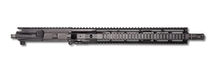 "AR-15 Upper Assembly - 16"" / 5.56 X 45 / 15"" Hera Arms Quad AR-15 Handguard / Rail - CBC INDUSTRIES"
