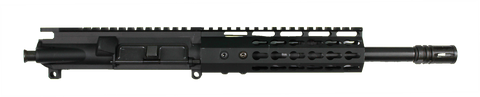 "AR-15 Blemished Upper Assembly - 10.5"" / .223 
