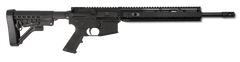 "AR-15 Rifle Kit - 16"" / Hera Arms Upper  / BCG & CHH / Complete Lower / 6 Position Buttstock, Rifle Kit - CBC INDUSTRIES"
