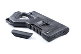 AR-15 Buttstock - Hera Arms CQR Buttstock / Black