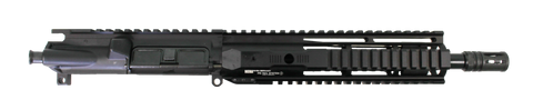 "AR-15 Upper Assembly - 10.5"" / .223 