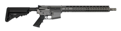 AR-15 Complete Rifle - CBC Industries Limited Edition Tungsten Rifle / .223 | 5.56 / Stainless Steel / Straight Flute / Sopmod Buttstock