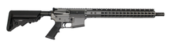 AR-15 Complete Rifle - CBC Industries Limited Edition Tungsten Rifle / 300AAC / Sopmod Buttstock, Rifle - CBC INDUSTRIES