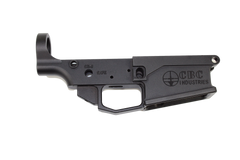 AR-308 CBC Stripped Lower Receiver