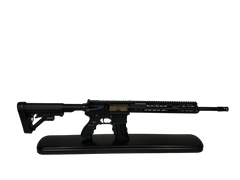 "AR-15 Complete Rifle - CBC Industries CHS1: ""Sawman"" Patrol Rifle"