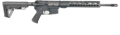 "AR-15 Complete 16"" Rifle with 12"" TRI-TAC Rail - CBC Industries CBC3V2, Rifle - CBC INDUSTRIES"