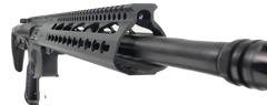 "AR-15 UPPER ASSEMBLY - 16"" /5.56 or 7.62 or 300 AAC Blackout / 12"" CBC KEYMOD TRI TAC AR-15 HANDGUARD / RAIL, Upper Receiver Assembly - CBC INDUSTRIES"