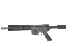 AR-15 Complete Pistol - CBC Industries Pistol CBCP2, Rifle - CBC INDUSTRIES