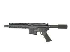 AR-15 Complete Pistol - CBC Industries Pistol CBCP1, Rifle - CBC INDUSTRIES