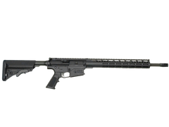 "CBC AR-308 Complete Rifle - 18"" with 15"" CBC Arms M-lock Hand guard, Rifle - CBC INDUSTRIES"