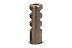 AR-15 Flash Hider - M06-2 / 5.56 Stainless - CBC INDUSTRIES