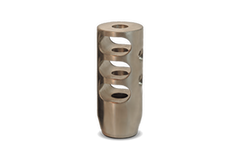 AR-15 Flash Hider - M09-2 / 5.56 Stainless - CBC INDUSTRIES