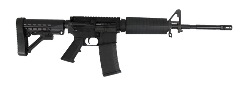 AR-15 Complete Rifle - CBC Industries M4-556-NH Rifle, Rifle - CBC INDUSTRIES