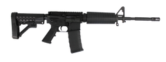 AR-15 Complete Rifle - CBC Industries M4-556-NH Rifle