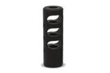 AR-15 Complete Rifle - CBC Industries Limited Edition Tungsten Rifle / .223 | 5.56 / MB05-2 Flash Hider / Minimalist Buttstock