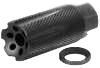 "CBC ""Afterburner"" Compensator 9mm"