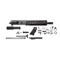 "AR-15 Pistol Kit - 5.56 | .223 - 9"" Hera Arms IRS Unmarked Rail"