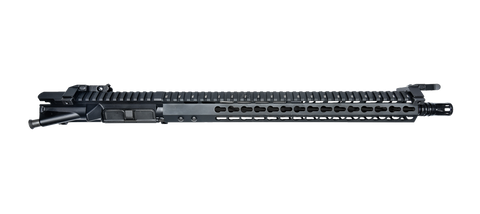 "AR-15 UPPER ASSEMBLY - 16"" / 7.62x39 / SIGHT 150- 540 / 15"" CBC KEYMOD GEN II AR-15 HANDGUARD / RAIL - CBC INDUSTRIES"