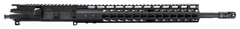 "AR-15 Upper Assembly - 16"" / 300 AAC / 1:8 / 13"" CBC Arms Gen 2 Keymod AR-15 Handguard / Rail, Upper Receiver Assembly - CBC INDUSTRIES"