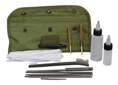 CBC Gear - 28 pc Gun Cleaning Kit with Case, Apparel & Gear - CBC INDUSTRIES