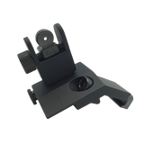 AR-15 Sights - Iron Sight / Gunner 45 Degree Offset AR-15 Iron Sight - CBC INDUSTRIES