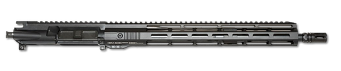 "AR-15 UPPER ASSEMBLY - 16"" / 300 Blackout / 1:8 / 15"" HERA ARMS M-LOCK AR-15 HANDGUARD / RAIL - CBC INDUSTRIES"