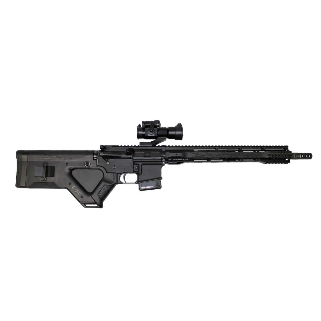 Hera arms cqr page 1 ar15 com - Ar 15 Complete Rifle Cbc Industries Max1 Rifle Scope Featureless