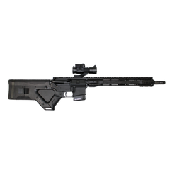 AR-15 Complete Rifle - CBC Industries MAX1 Rifle / .223 | 5.56 / Featureless / Scope