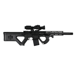AR-15 Complete Rifle - CBC Industries MAX1 Rifle / Scope