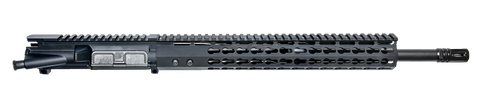 "AR-15 UPPER ASSEMBLY - 16"" / 5.56X45 / 1:7 / MIDLENGTH / 13"" CBC Gen 2 KEYMOD GEN 2 AR-15 HANDGUARD / RAIL"