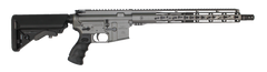 AR-15 Complete Rifle - CBC Industries Limited Edition Tungsten Rifle, Rifle - CBC INDUSTRIES