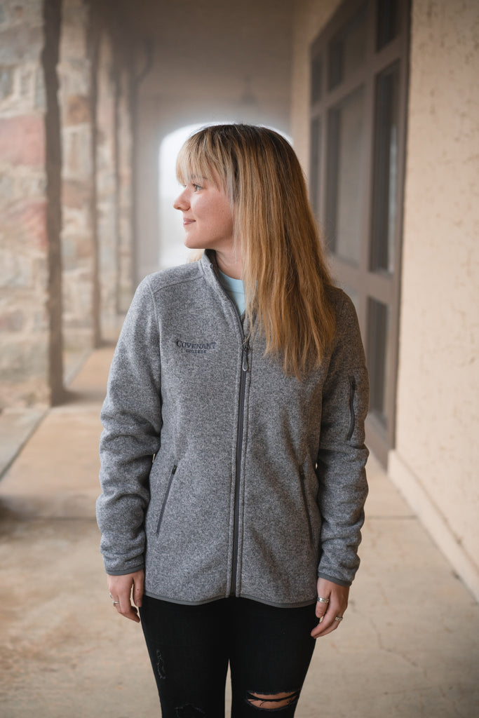 Women's LLBean Grey Jacket