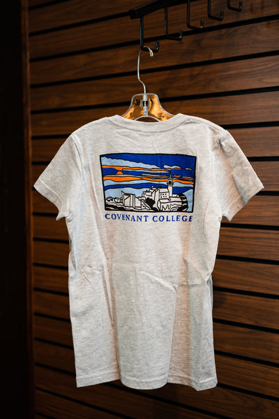 Youth Short Sleeve Skyline T-shirt
