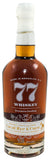 77 Rye and Corn Whiskey 750ml