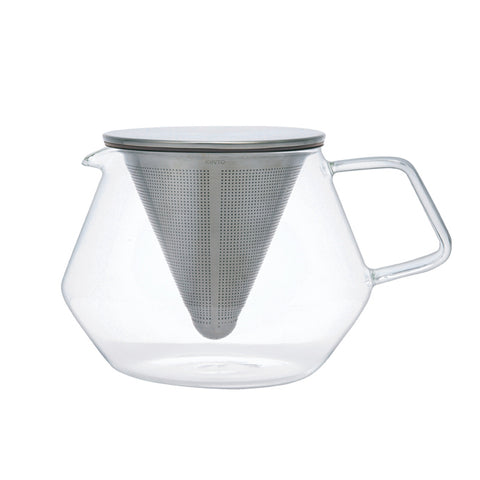 CARAT TEA POT 850ML - Tea Lab