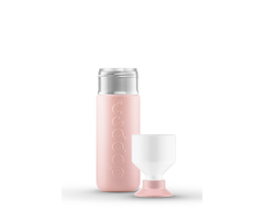 Dopper Pink Insulated Water Bottle | Blog | Skinnydip London