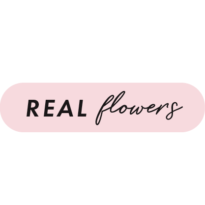 real-flowers